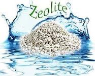 زئولیت یک گزینه امیدوار کننده برای حذف آلاینده های خاص از محلول آبی است.
